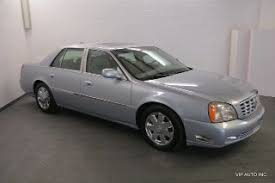 Image result for 2004 cadillac sedan deville image