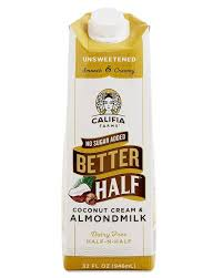 Creamers are easy to store and convenient to use. Best Low Carb Keto Coffee Creamers Keto Coffee Creamer Reviews