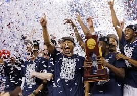 Ncaa Basketball Tournament Uconn Tops Kentucky To Take National
