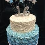 Sweet Sixteen Cakes Tips For Sweet 16 Cakes For Girl Tips For 16th
