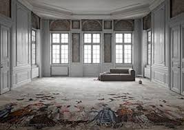 wall to wall carpet. Atelier By M.Christian Lacroix. Lush Motifs With Embedded Personal Meaning. Wall To Carpet C