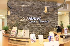 Upmc Hamot Upmc Hamot Womens Hospital Signage Case Study Prime Sign Program