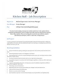 Kitchen Manager Resume Download Kitchen Manager Resume Page 14