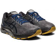 Asics Shoe Pronation Chart Asics Gel Nimbus 21 Winterized Men