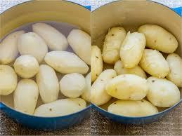 Tự làm khoai tây nghiền thơm ngon đổi vị cho trẻ nhỏ - Công thức món ngon