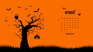 October Wallpapers on WallpaperDog