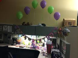 decorating your office cubicle. interesting your decorating your office cube for christmas cubicle decoration a  coworkers birthday decorate throughout l