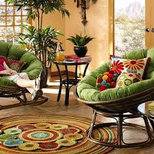 papasan furniture. modern living room furniture papasan chairs with round cushions r