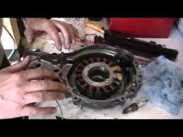racetech electric install of kawasaki klr stator voltage racetech electric install of kawasaki klr650 stator voltage regulator