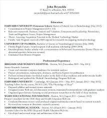 Cover Letter Sample Harvard Business School Sample Cover Letter