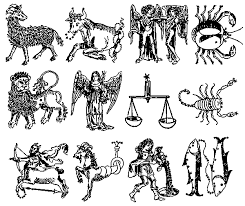Zodiac Archetypes In The Horoscope Of Classical Astrology