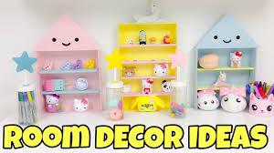 Pokemon Bedroom Decor Diy Room Decor 2016 Easy Inexpensive Ideas Youtube