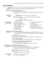 Mechanical Engineering Resume Examples Best Sample Mechanical