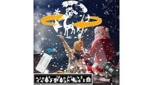 Landscape Projector Lights Christmas Led Projector Lights Fodsports 3d Rotation Effect Landscape Projector Lights With Remote