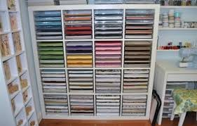 Craft Paper Storage Solutions Pick Of The Week Amazingly Organized Craft  Room Ikea Share Space