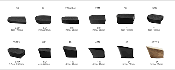 10mm Size Chart Paoul 140 40 Black Shoes Special Size Chart