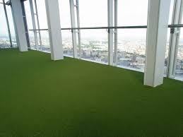 Indoor Artificial Grass Carpet Popular than Ever