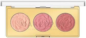 <b>Палетка румян</b> - <b>Milani Powder</b> Blush Rose Blush Palette – купить ...