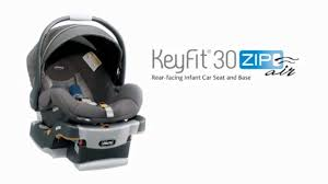 watch the for chicco reg keyfit reg 30 zip air infant car seat