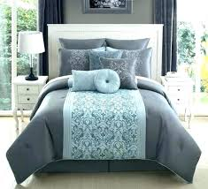 turquoise and gray comforter sets comforter king gray comforter turquoise and silver bedding grey aqua set turquoise and gray comforter