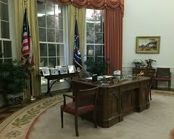 oval office desk. Oval Office Desk