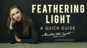 Feathering Light Newborn Photography How To Feather Light Assignment 17 Master The Light