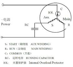 start capacitor wiring diagram wirdig compressor hermetic rotary gmcc hsm200v1uft area cooling solutions