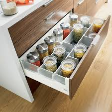 Kitchen Drawer Organization Kitchen Drawer Dividers Ward Log Homes
