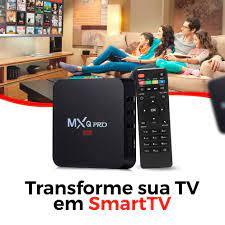 TV BOX MXQ 4k - Photos