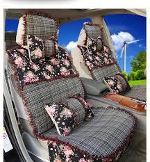 hawaiian print car seat covers