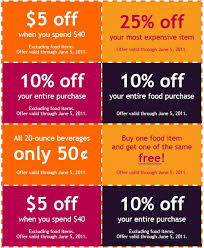 10 Off Coupon Template 13 Free Sample Kids Discount Coupon Templates Printable