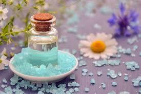 Эфирные <b>масла для ванны</b>: три идеи <b>ароматических</b> смесей