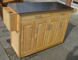 modern mobile kitchen island. Modern Mobile Kitchen UHURU FURNITURE COLLECTIBLES SOLD Top Island