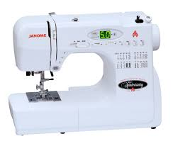 Hancock Sewing Machines