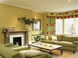 Lime Green Living Room Living Room Ideas Green And Brown Home Vibrant