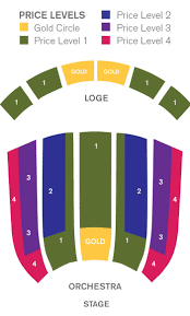Fox Theatre Atlanta Seating Chart And Tickets Detailed Fox