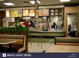 inside fast food restaurants. Contemporary Fast Inside A Fast Food Restaurant Burger King Looking Toward The Serving  Counter St Albans Vermont Intended Fast Food Restaurants