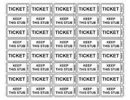 raffle tickets printing print raffle tickets free rome fontanacountryinn com