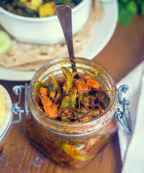 Indian Pickles \u0026 Achar Recipes by Archana\u0027s Kitchen - Simple ...