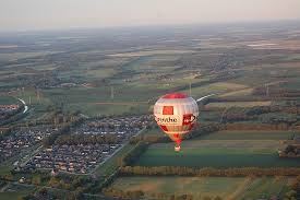 Duitsland wil negatieve test zien van reizigers uit rtv drenthe @rtvdrenthe. Rtv Drenthe Ballon Boven Beilen Picture Of Ikeair Frederiksoord Tripadvisor