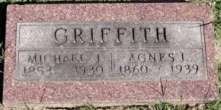 Michael John Griffith