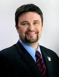 Dr. DeWayne Frazier joins CU administration on ColumbiaMagazine.com