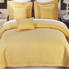 2 Piece Gold Twin XL Coverlet Set | FREE SHIPPING & 2 Piece Gold Twin XL Coverlet Set Adamdwight.com
