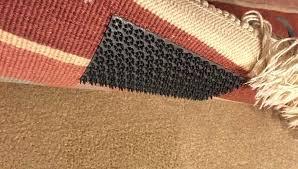 rug pad safe for hardwood floors area pads home depot x felt carpet frightening rubber h53 pads
