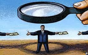 Концепция закона о контрольно надзорной деятельности требует   Неудобство работы контролирующих органов не аргумент