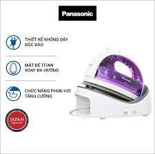 Bàn Ủi Hơi Nước Không Dây Panasonic NI-WL30VRA - Hàng Chính Hãng |  Panasonic Official Store