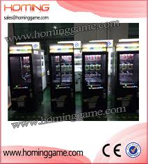 Key Master Vending Machine Classy Black Color Mini Key Master Game Machinesmall Key Master Game