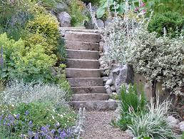 Wir sind experten in holztreppenherstellung. Gartentreppe Gestaltung Ideen Und Tipps Mein Schoner Garten