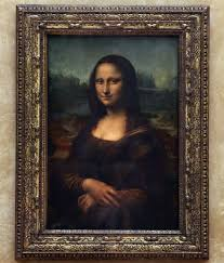 mona lisa researchers work to find woman behind famous painting nbc news