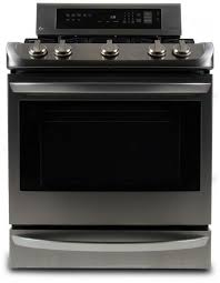 The best built-in gas ovens. How to choose a gas oven